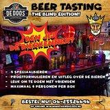 Beer Tasting Box (4 bieren)_