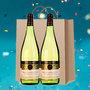 Wijntasje-(2-flessen)